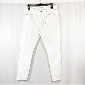 BOGOF 🔥 frame le skinny de jeanne crop jeans